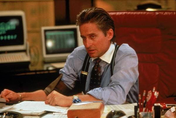 Gekko Gordon, algemeen directeur Cluster bankieren.