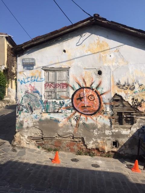 Straatbeeld 6